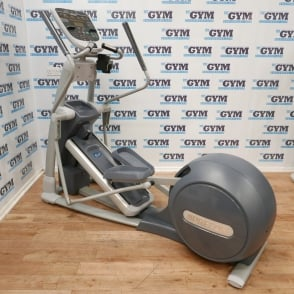 Precor Refurbished EFX 835 Experience Series Cross Trainer
