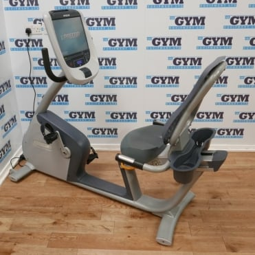 Refurbished RBK 885 Recumbent Bike