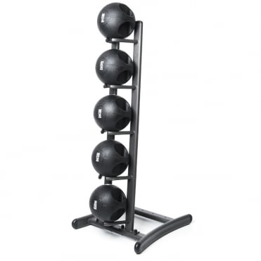 Vertical Medicine Ball Racks