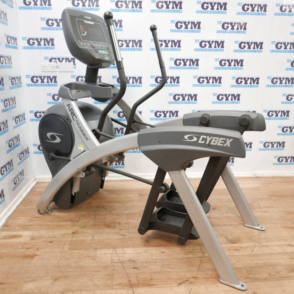Refurbished 625AT Arc Trainer - Cardio Machines from UK ...