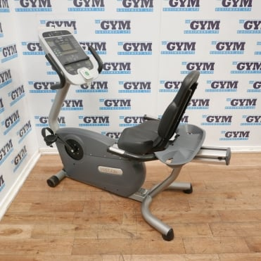 Refurbished 846i Experience Line Recumbent Bike