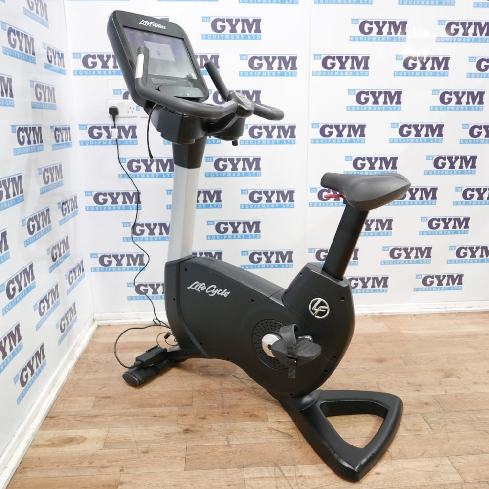 9d1a836bd77 Refurbished 95C Discover SE Upright Bike - Cardio Machines from UK ...