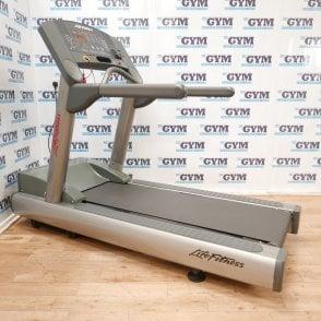 93Ti 95Ti Integrity Treadmill Drive Belt 93T 95Te Life Fitness 9500HR