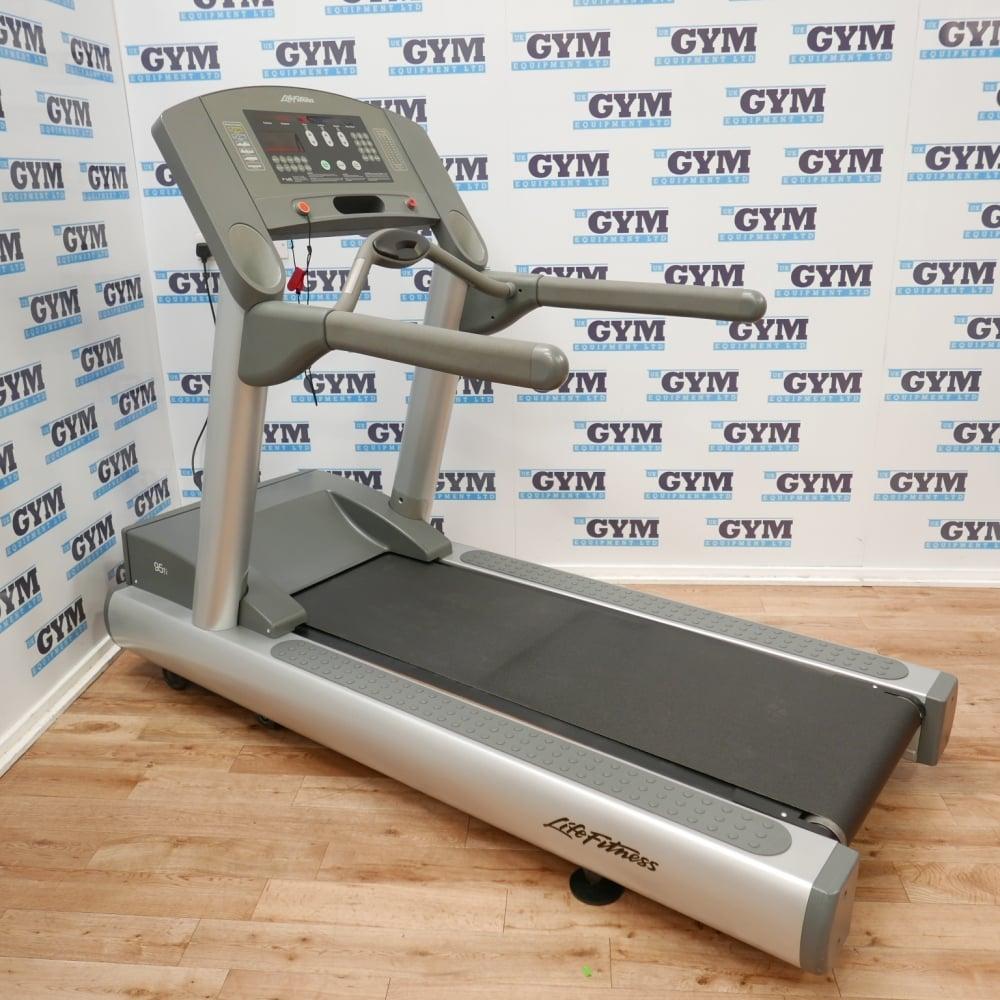 Refurbished 95ti Treadmill