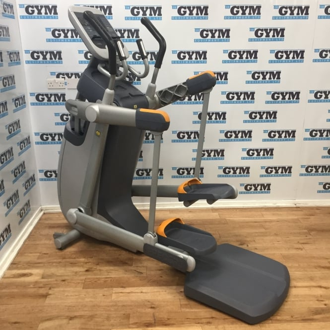 Refurbished AMT 100i Fixed Stride - Cardio Machines from ...