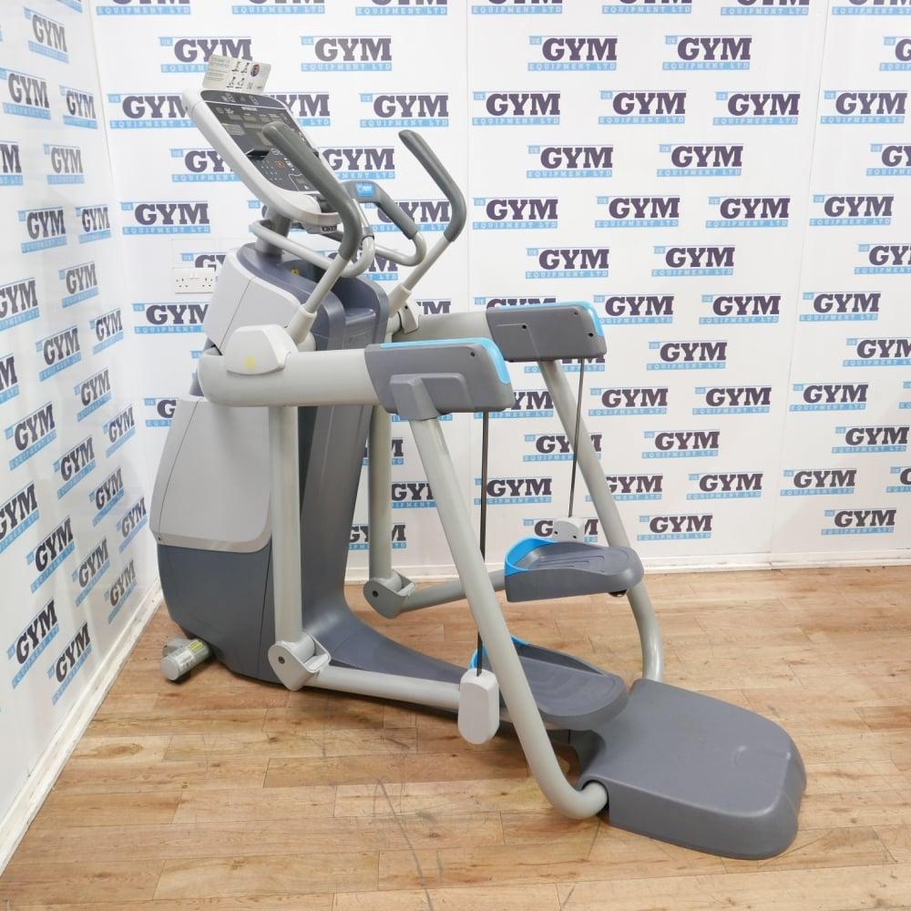 Refurbished AMT 833 - Cardio Machines from UK Gym ...