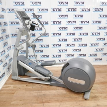 Refurbished EFX 556i Experience Line Cross Trainer