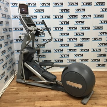 Refurbished EFX 576i Experience Line Cross Trainer with PVS TV