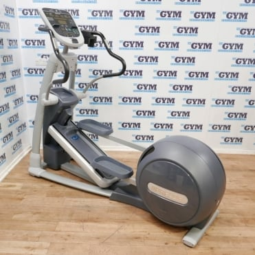 Refurbished EFX 833 Experience Series Lower Body Cross Trainer