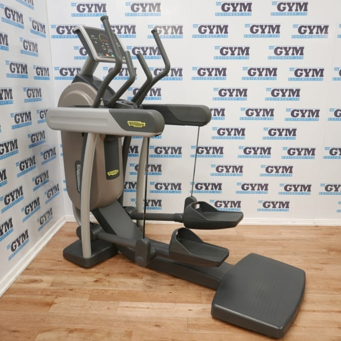 Refurbished Excite+ 500i Vario - Cardio Machines from UK ...