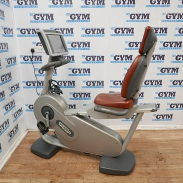 Refurbished Excite 700E Recumbent Bike