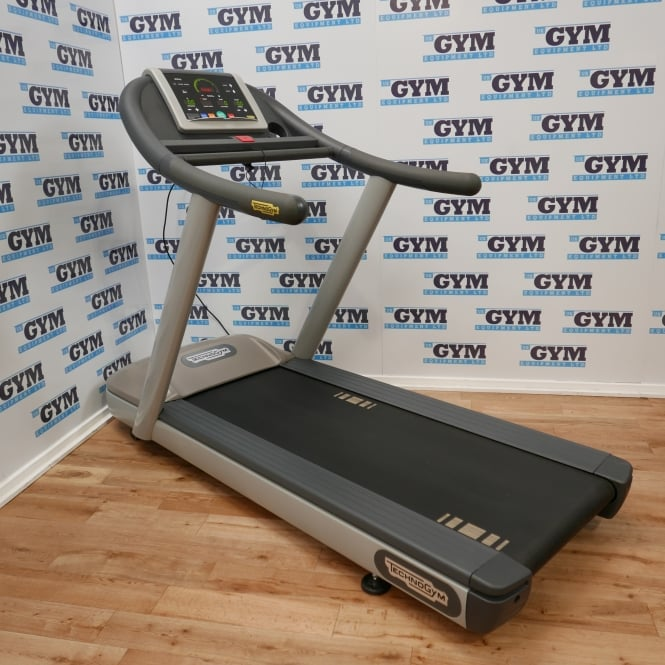 Refurbished Excite+ Jog Now 500i Treadmill