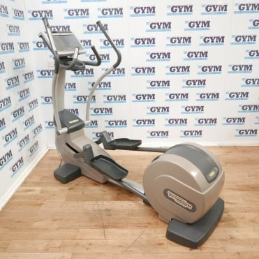 Refurbished Excite Visio Synchro Cross Trainer