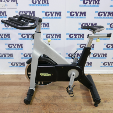 Refurbished Group Indoor Cycle (Chain Driven)