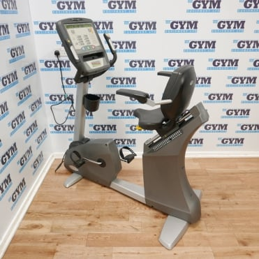 Matrix Fitness All Refurbished Equipment