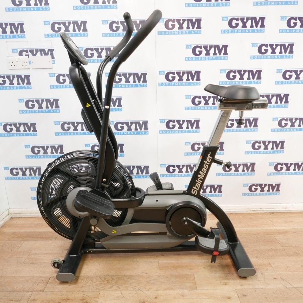 Refurbished Hiit Bike - Cardio Machines from UK Gym ...