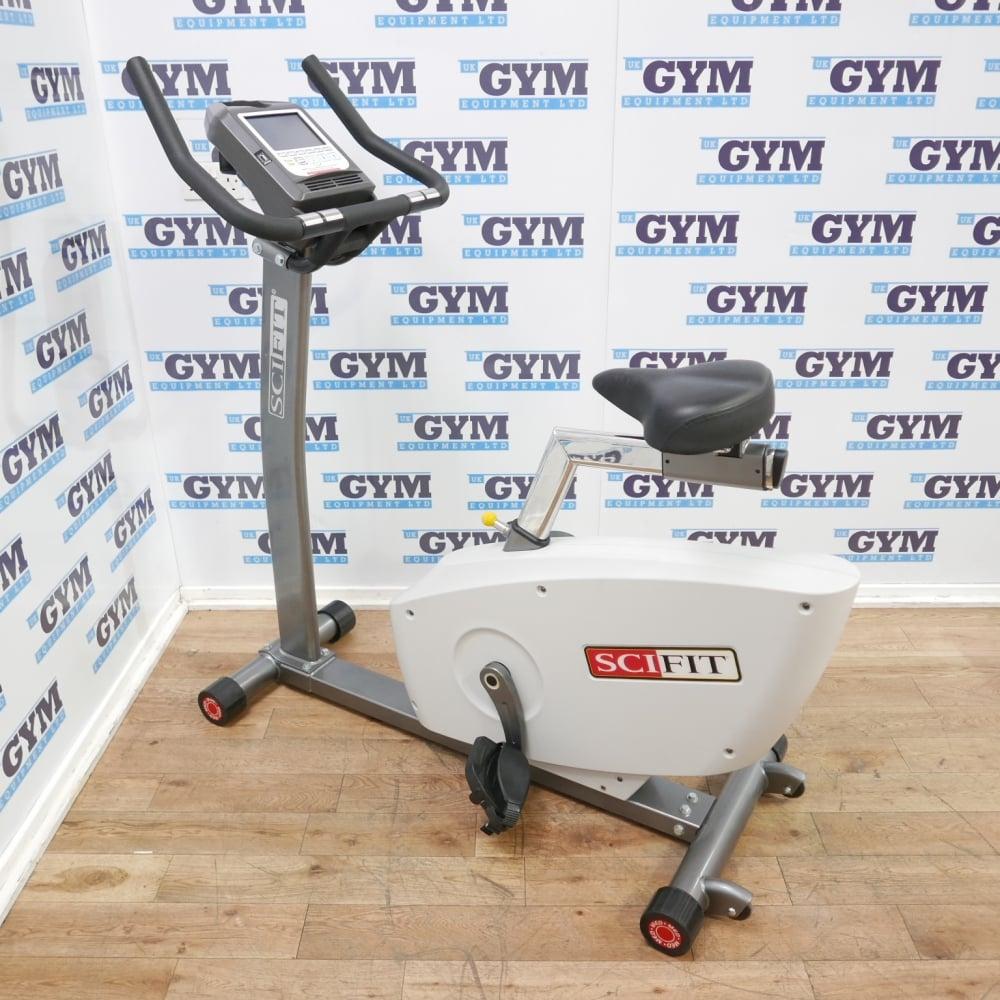 Refurbished ISO 7000 Upright Bike - Cardio Machines from ...