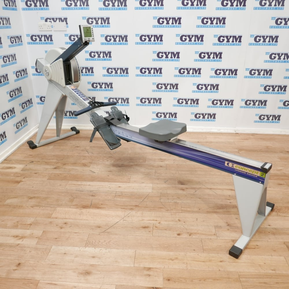 Refurbished Model E Indoor Rower - PM4 - Cardio Machines ...