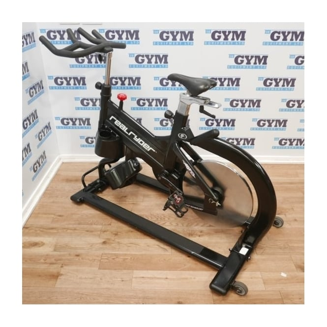 Refurbished Real Ryder ABF8 Indoor Bike