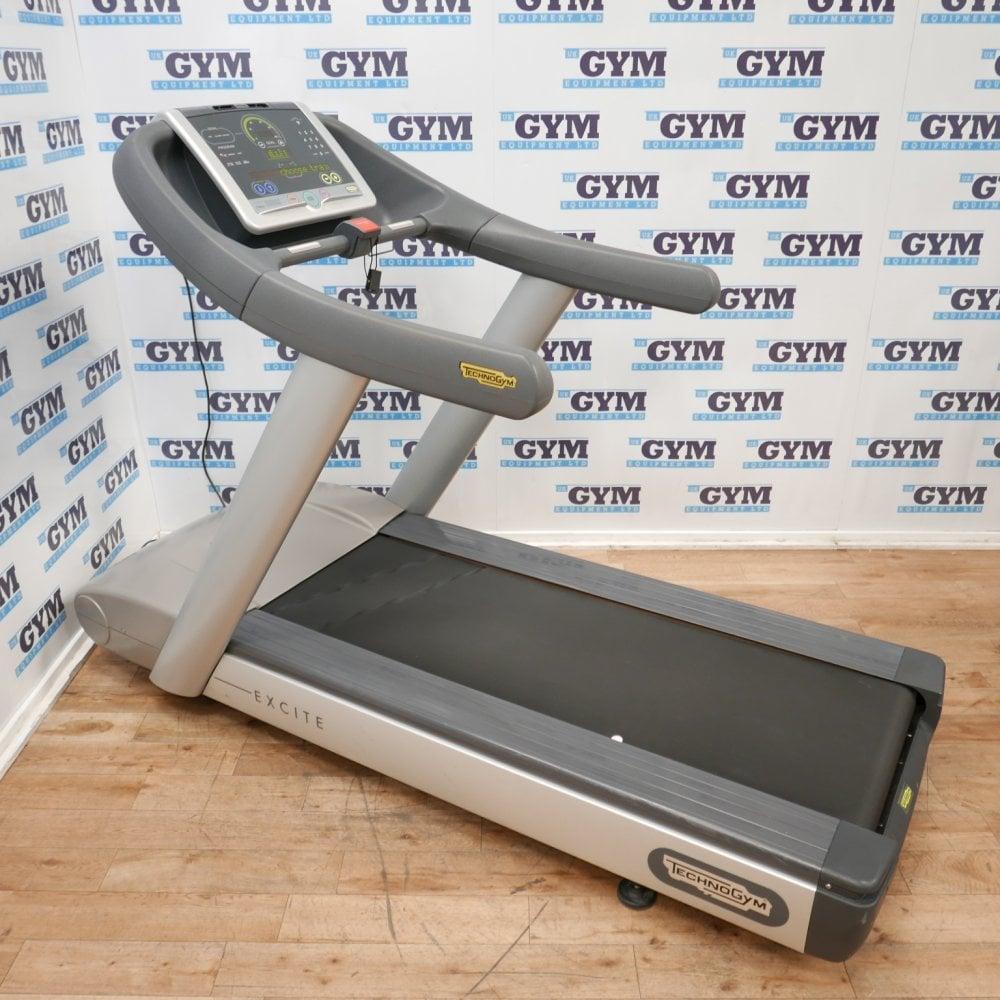 Refurbished Run Excite 700i Treadmill