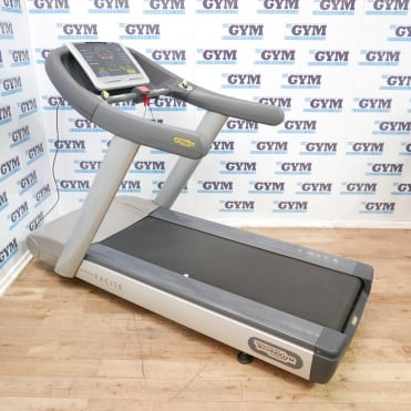 Refurbished Run Excite 700i Treadmill (With optional paddles)