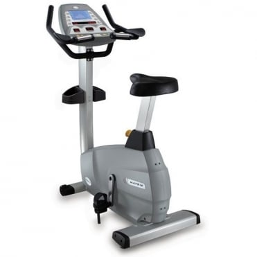 Refurbished U1x IFI Upright Bike
