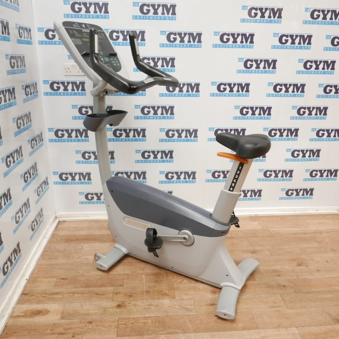 Refurbished UBK 835 Upright Bike