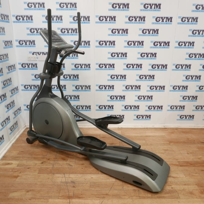 Refurbished Vision X6600 HRT Cross Trainer