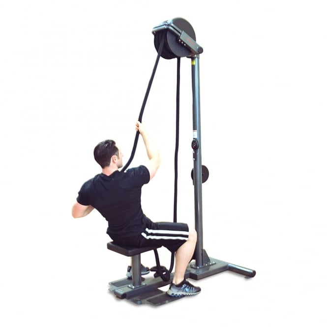 ORYX Vertical Rope Trainer