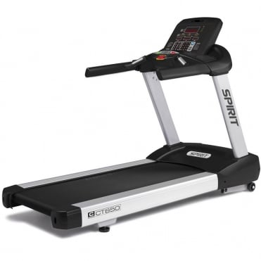 CT850 Commercial Treadmill