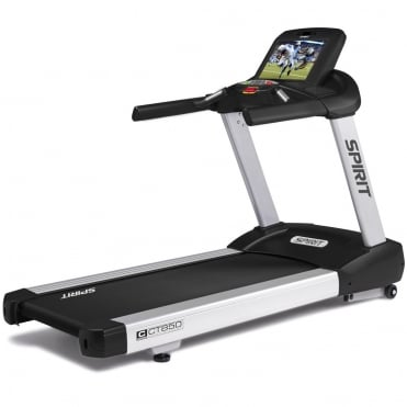 CT850ENT Commercial Treadmill