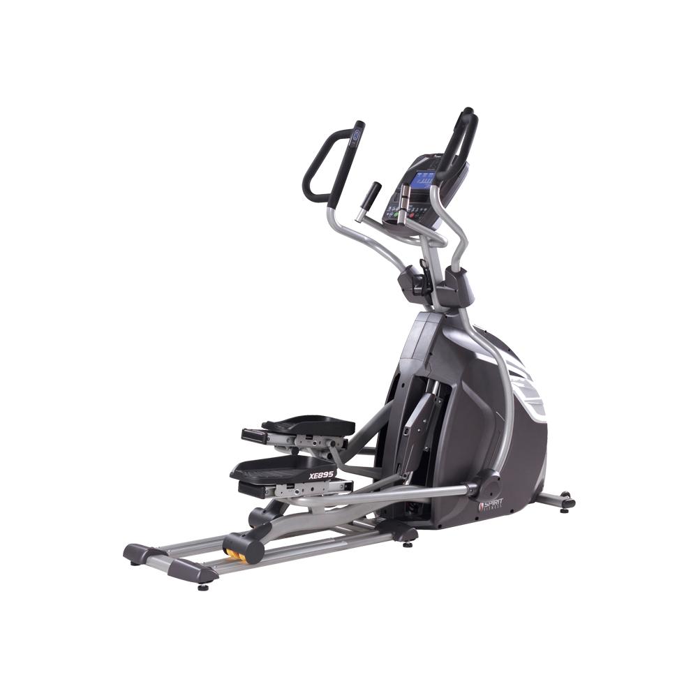 Xe895 light commercial cross trainer cardio machines from uk gym xe895 light commercial cross trainer aloadofball Choice Image