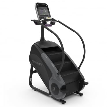 Gauntlet StepMill - 8 Series 15