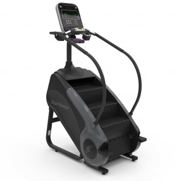 Gauntlet StepMill - 8 Series LED Console