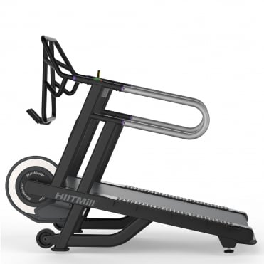 HiitMill - Self Powered Treadmill
