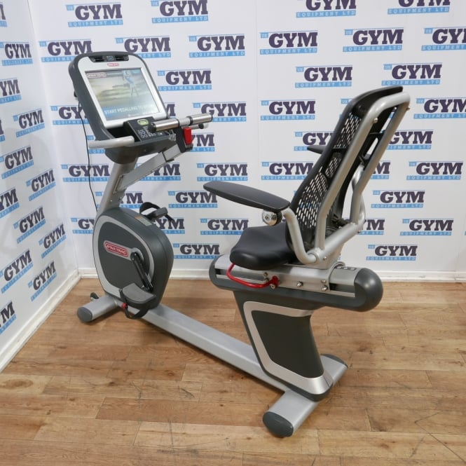 Refurbished 9-8110 Series Recumbent Bike