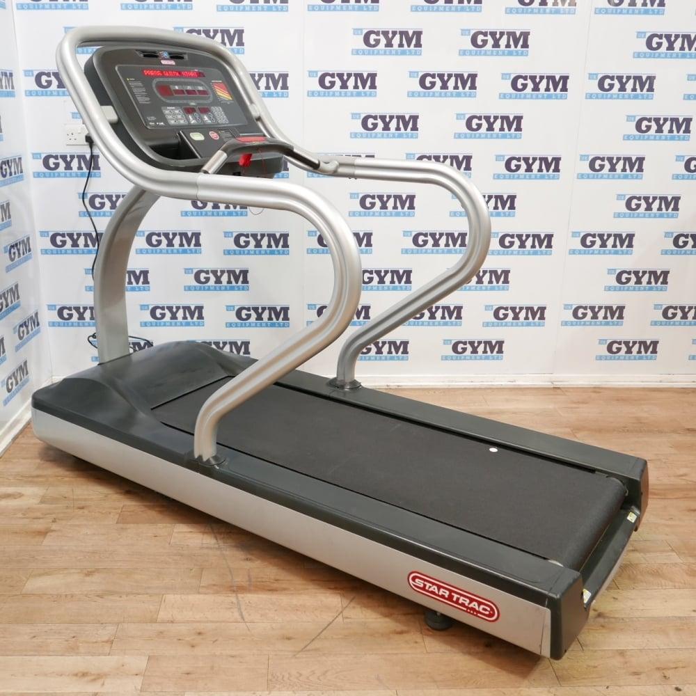 Star Trac Treadmill Parts Uk: Cardio Equipment From UK Gym