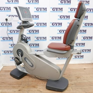 Refurbished Excite 500i Recumbent Bike