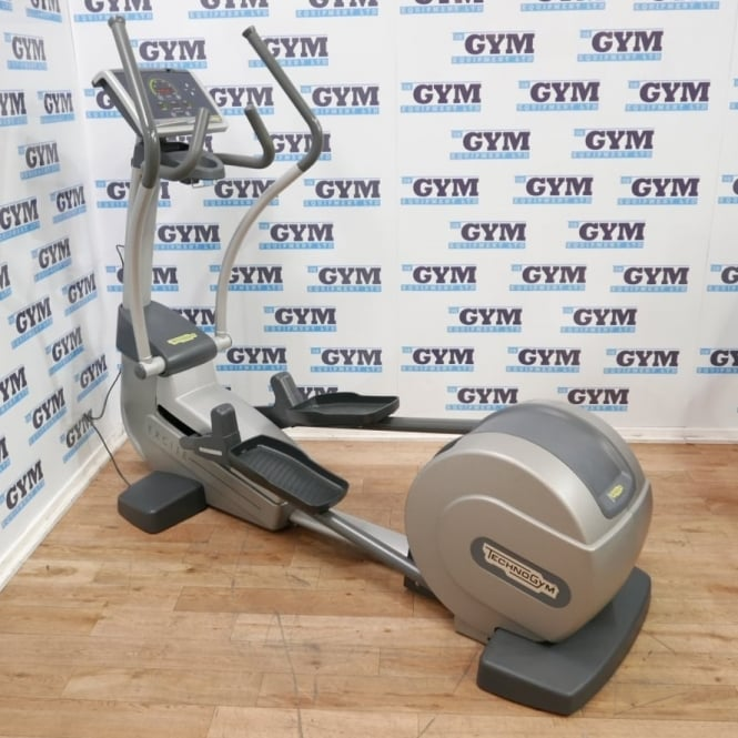 Technogym Refurbished Excite 500i Synchro Cross Trainer