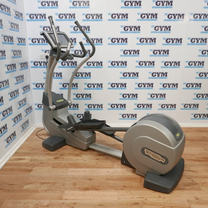 Technogym Refurbished Excite 700E Synchro Cross Trainer