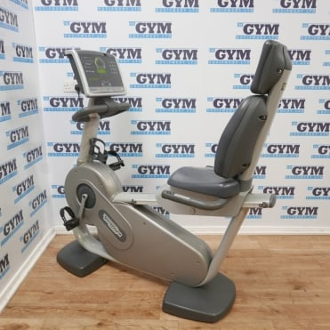 Refurbished Excite 700i Recumbent Bike
