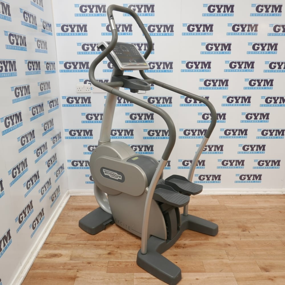 Refurbished Excite 700i SP Stepper - Cardio Machines from ...