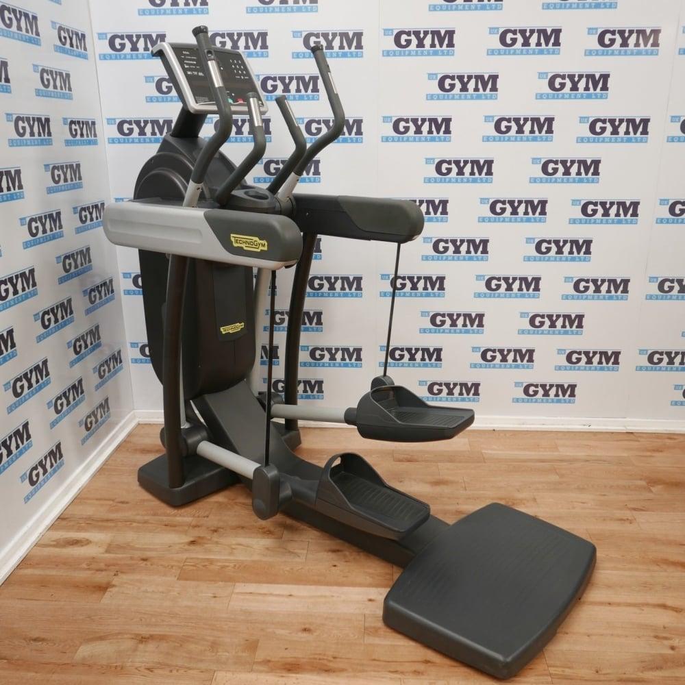 Refurbished Excite 700i Sp Vario Cardio Machines From
