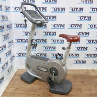 Refurbished Excite 700i Upright Bike (Brown Seat)