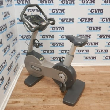 Refurbished Excite+ 700i Upright Bike
