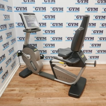 Refurbished Excite+ Visio Recumbent Bike