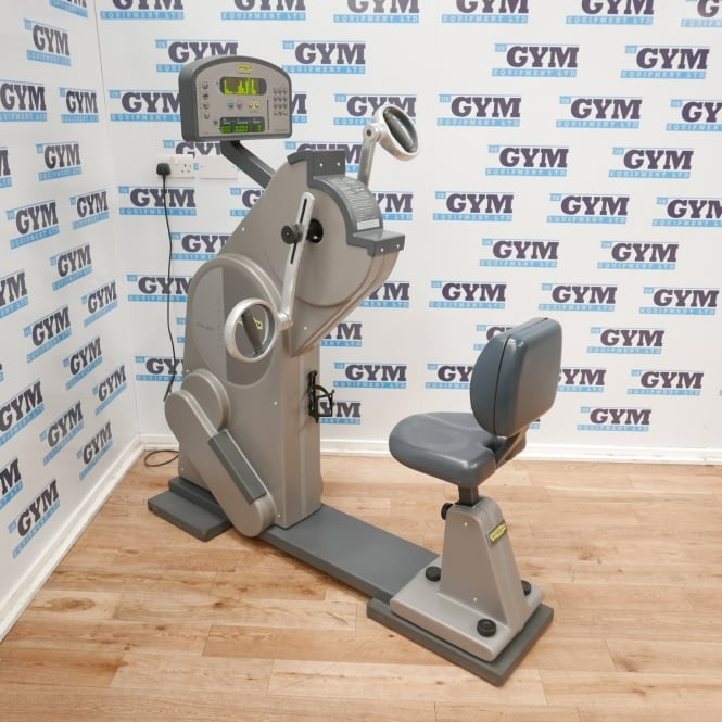 Technogym Refurbished XT Pro 600 Upper Body Bike