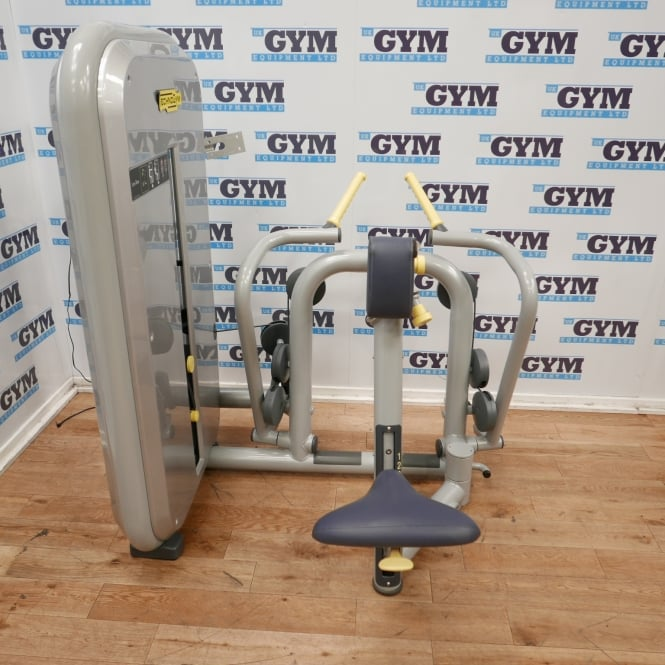 Technogym Used Element Line Independant Seated Row (Wheelchair Access)