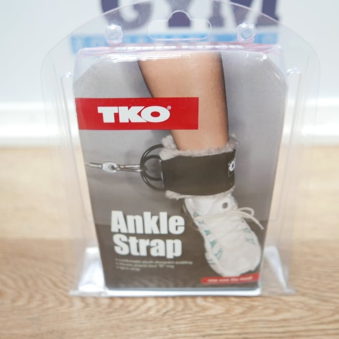 Ankle Strap - Cable Attachment