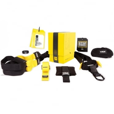 TRX Home Suspension Training Package